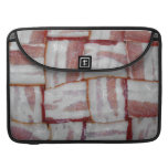 Bacon Weave Sleeves For MacBooks