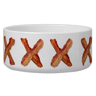 Bacon X O X LOVE Bowl