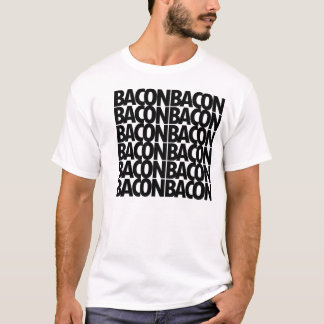 BACONBACONBACON T-Shirt