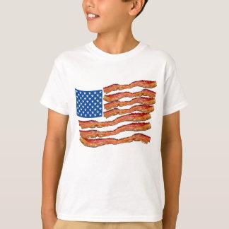 Baconflag T-Shirt