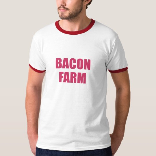 Baconish T-Shirt