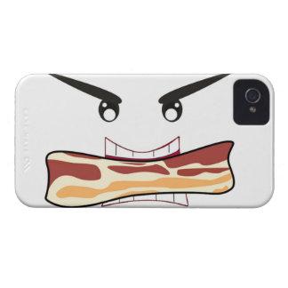 BaconLover iPhone 4 Case