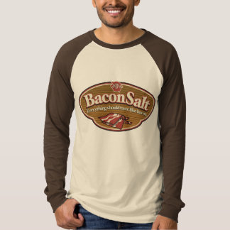baconsaltlogo - high res T-Shirt