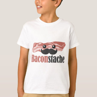 Baconstache T-Shirt