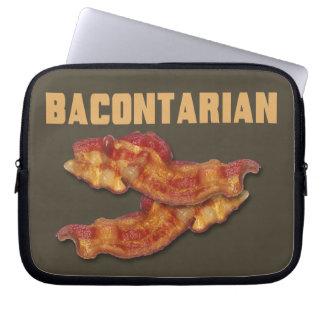 Bacontarian Laptop Bags Computer Sleeves