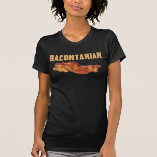 Bacontarian Shirts