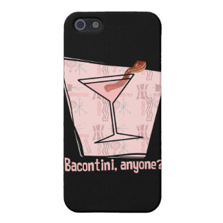 Bacontini Anyone iPhone SE/5/5s Cover