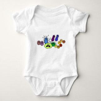 Bacteria Baby Bodysuit