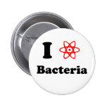 Bacteria Buttons