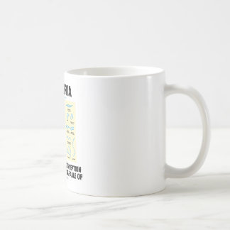 Bacteria Changing Our Conception What Life Is Coffee Mug