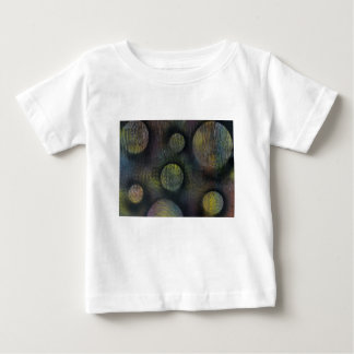Bacteria enmeshed baby T-Shirt