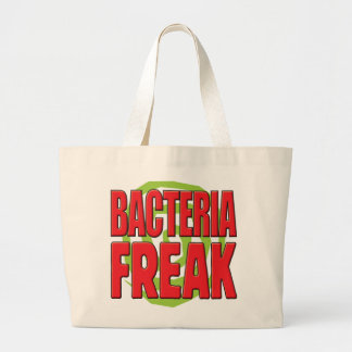 Bacteria Freak R Canvas Bag