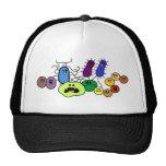 Bacteria Hat