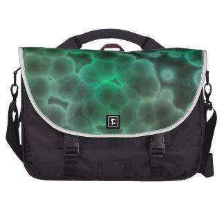 Bacteria Laptop Commuter Bag