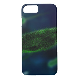 Bacteria Microbes iPhone 8/7 Case