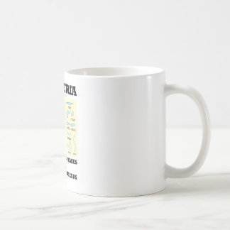 Bacteria Some Are Enemies & Some Are Friends Coffee Mug