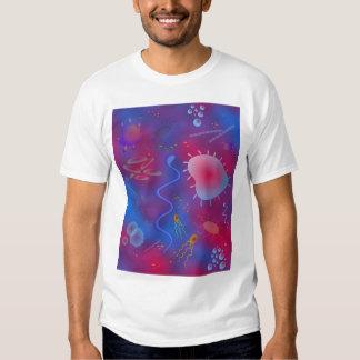 Bacteria T Shirt