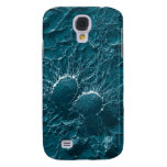 Bacterial cells of Staphylococcus Aureus Close Up Samsung Galaxy S4 Cover