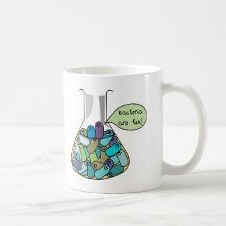 Bacterial Culture Coffee Mug