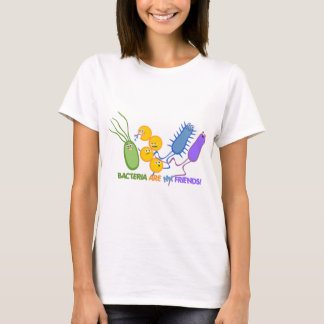 Bacterial Friends T-Shirt