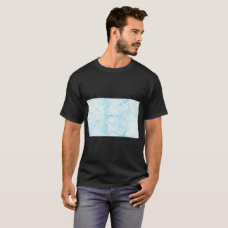 Bacteries bleues T-Shirt