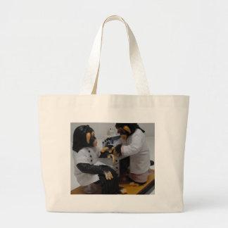 Bacteriologist Bag