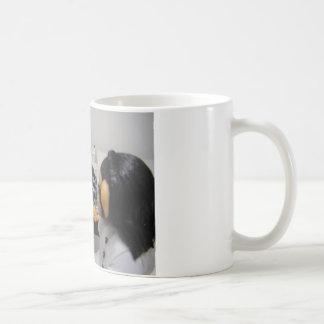 Bacteriologist- Female Mug