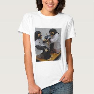Bacteriologist T-Shirt