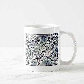 Bacterium Coffee Mug