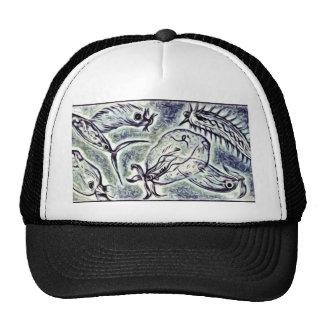 Bacterium Trucker Hat