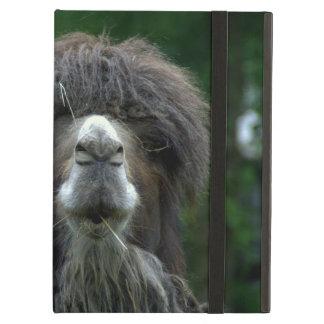Bactrian camel iPad air covers