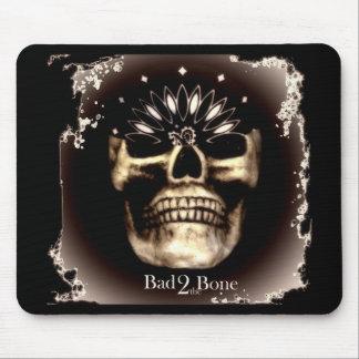 Bad 2the Bone Mouse Pad