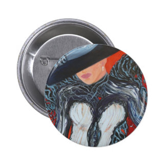 Bad Angel Buttons