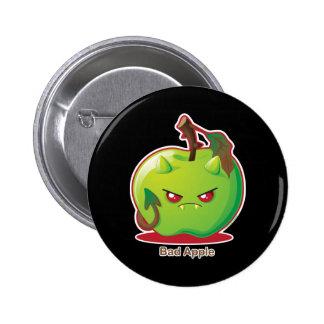 Bad Apple Button