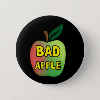 Bad Apple Button