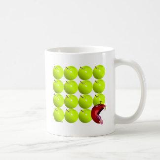 Bad Apple Coffee Mug