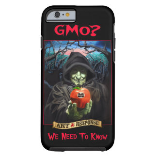 Bad Apple iPhone 6 case
