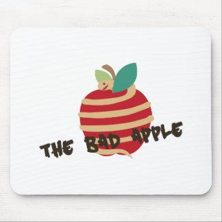 Bad Apple Mousepads