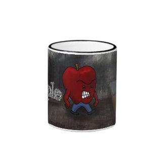 Bad Apple Ringer Coffee Mug
