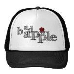 Bad Apple Trucker Hat