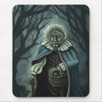 bad apples fairytale mousepad