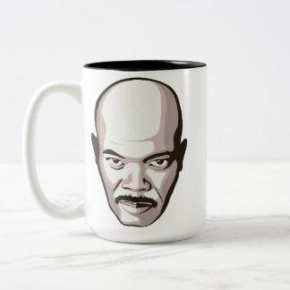Bad Ass Motherf***er Mug