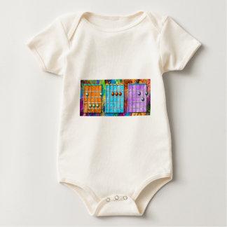 Bad Baby Bodysuit