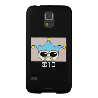 Bad Badger - Wanted Cases For Galaxy S5