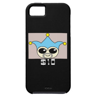 Bad Badger - Wanted iPhone SE/5/5s Case