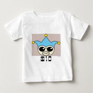 Bad Badger - Wanted Tee Shirt