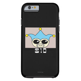 Bad Badger - Wanted Tough iPhone 6 Case
