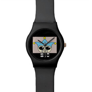 Bad Badger - Wanted Wrist Watches