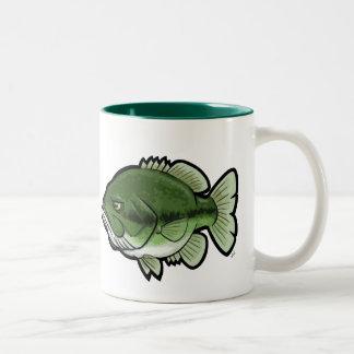 Bad Bass Coffee Mug