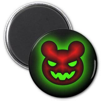 Bad Black Bear Magnet